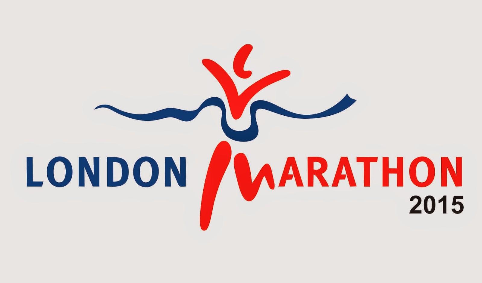 Marathon Logo Vector London Marathon Vector Logo