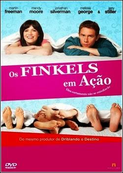Os Finkels Em Ação Dublado