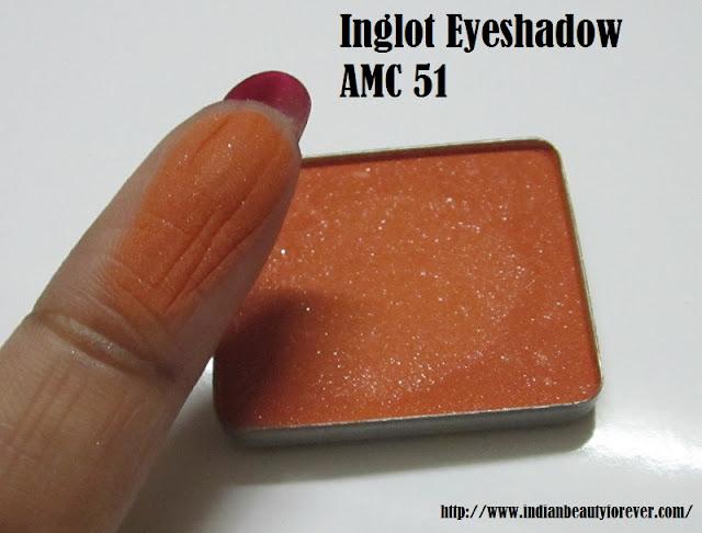 Inglot Eyeshadow Freedom system refills
