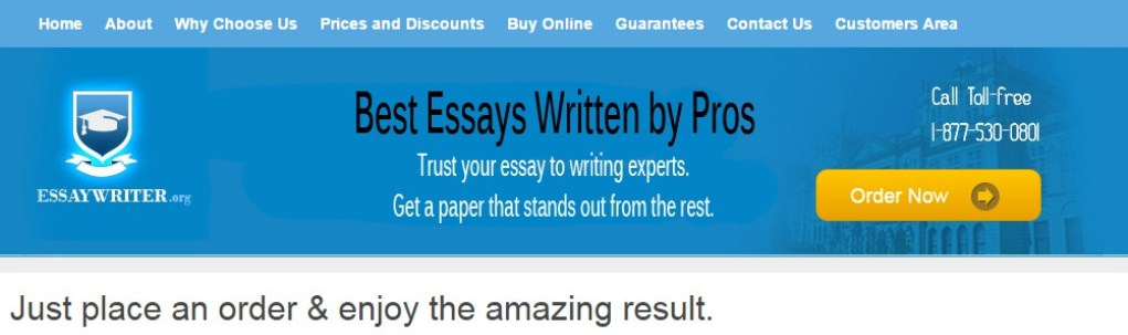 can use etc essay