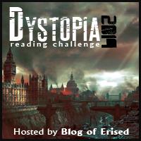 Desafio Dystopia Reading Challenge  2014