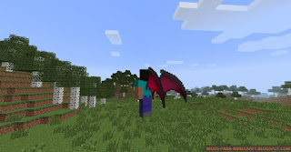 The Wings of Alfheim Mod para Minecraft 1.7.10