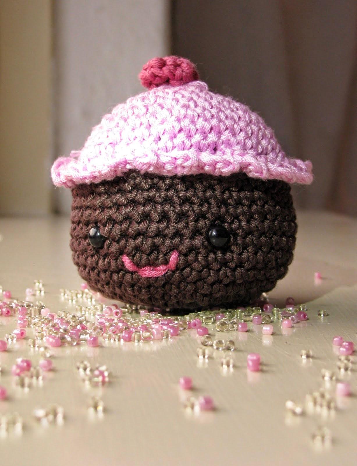 Because cupcakes!