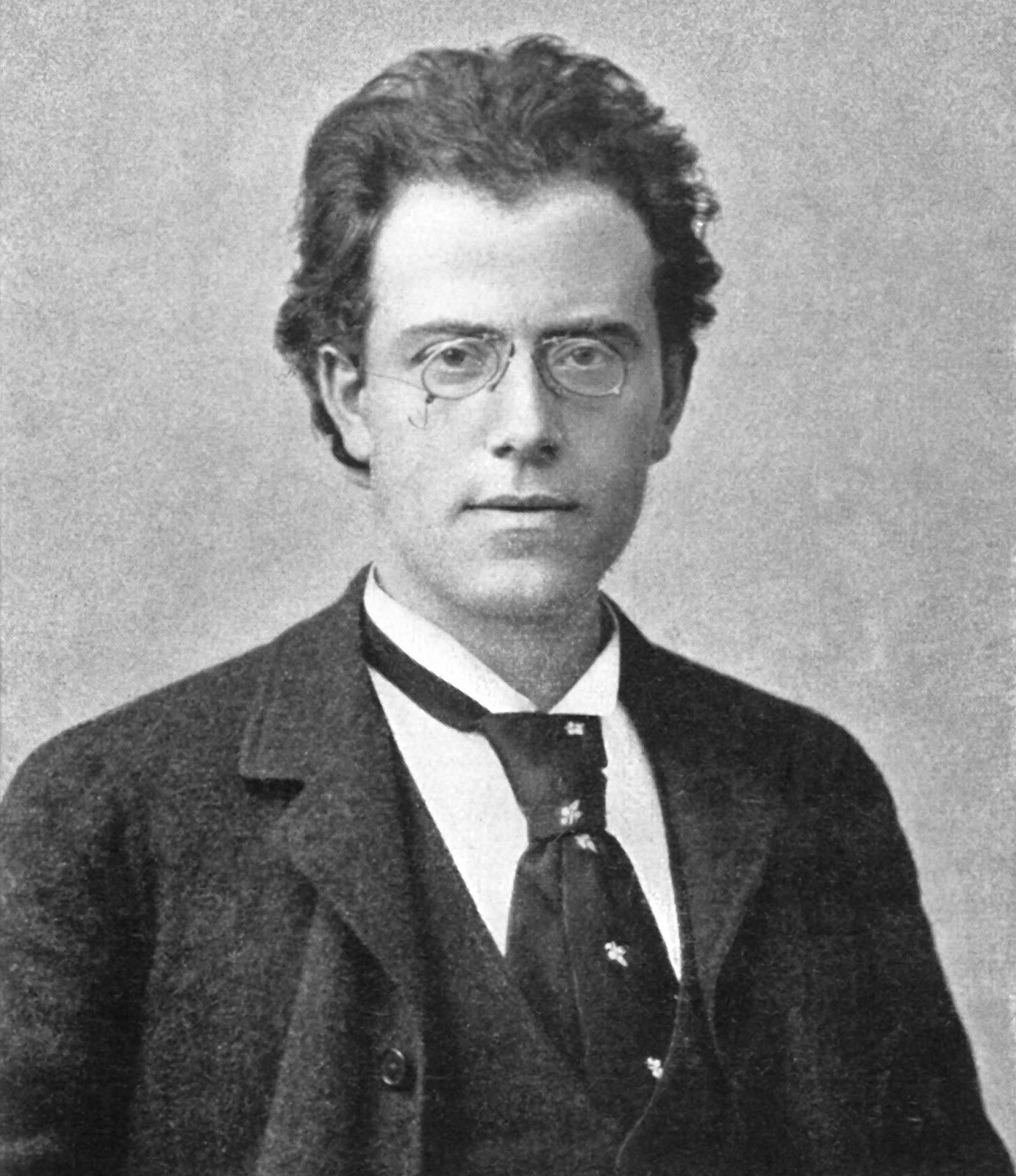 Gustav Mahler - Wilhelm Furtwängler Lieder Eines Fahrenden Gesellen