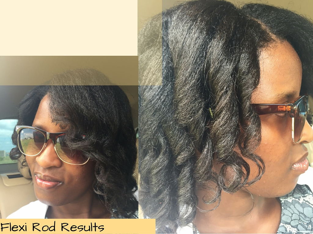 Flexi rod tutorial elongated curls ready steady grow it drop me a note if you get to try this technique and let me know how it went baditri Choice Image