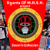 Jason's M.A.S.K. Collection (Video)