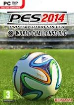 PES 2014 World Chalenges