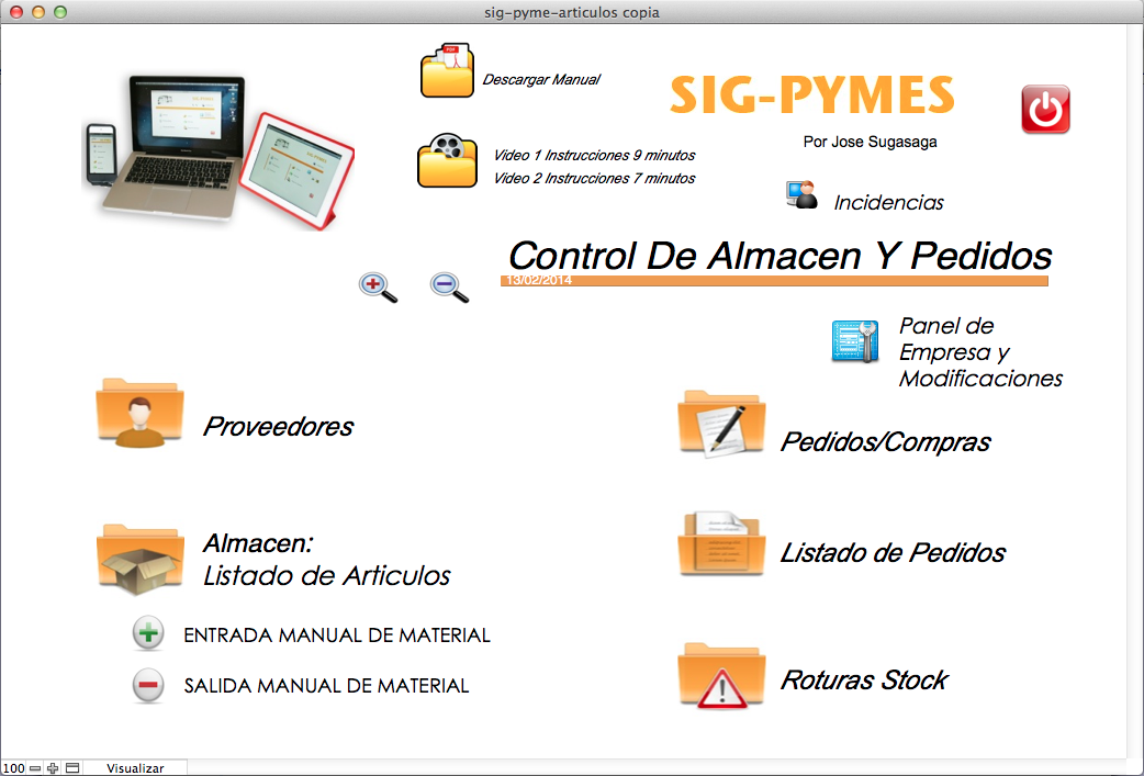 Sig Pyem Advance