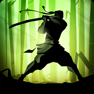 Shadow Fight 2 Hile Data