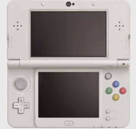 New 3DS, Xenoblade, and Smash Bros announcements New-Nintendo-3DS-3.0