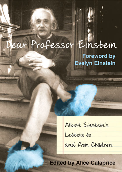 Women in Science: Einstein's Advice to a Little Girl Who Wants to Be a Scientist