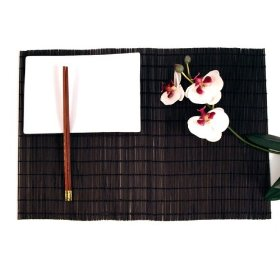 Bamboo Placemats8