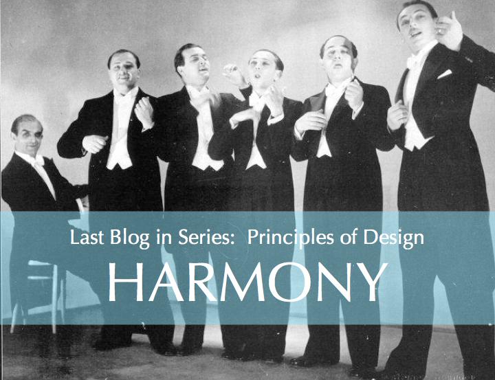 Principles Of Design Harmony : Tara free interior design principles of harmony