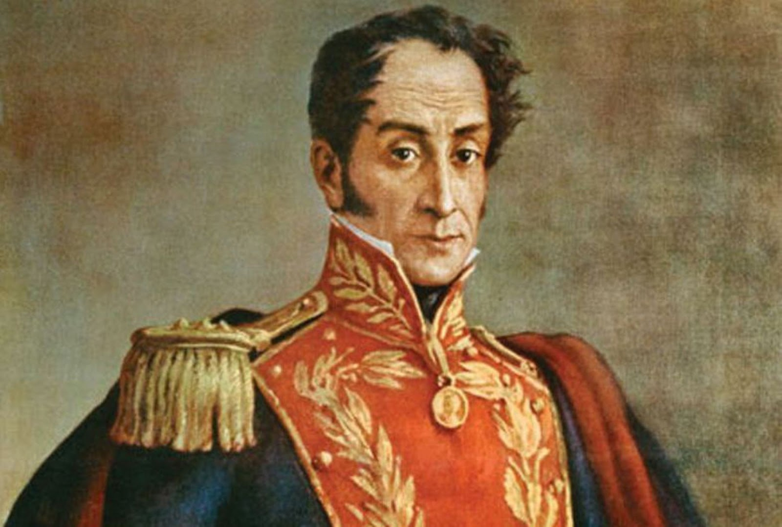 simon bolivar Noun: 1 simon bolivar - venezuelan statesman who led the revolt of south american colonies against spanish rule founded bolivia in 1825 (1783-1830.