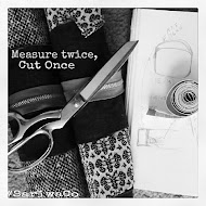 Measure Twice,