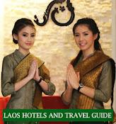 LAOS HOTELS AND TRAVEL GUIDE