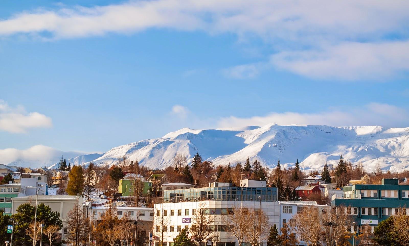 Akureyri Islandia