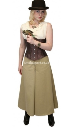 Vintage Steampunk Clothing for Women