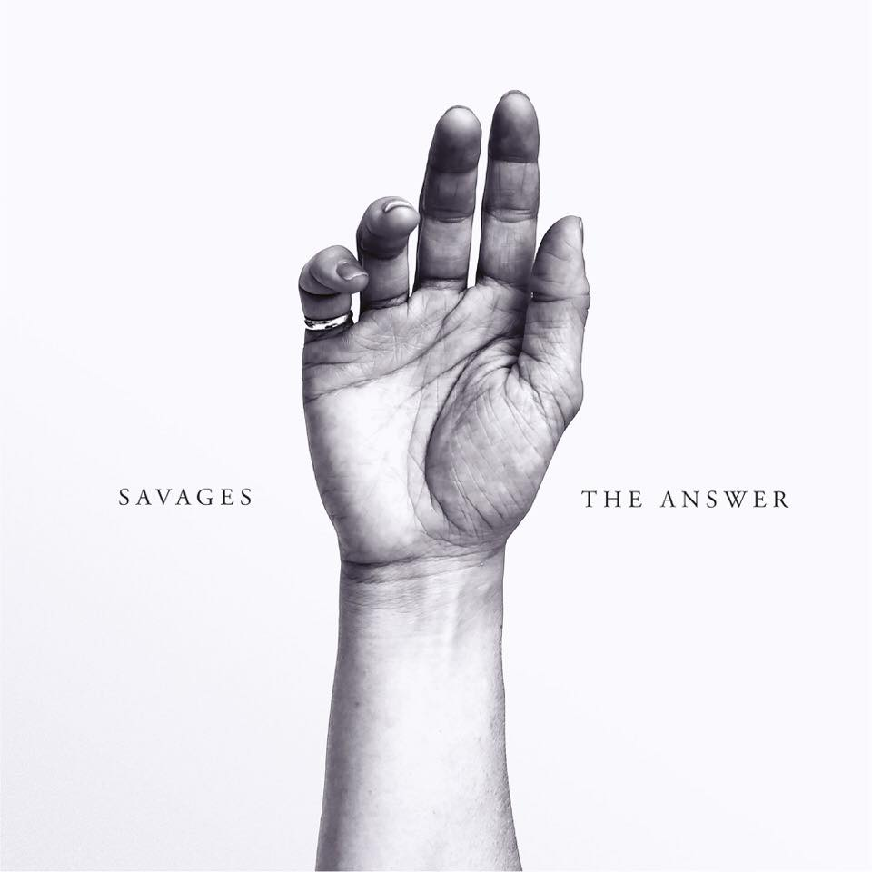the answer savages mp3 s