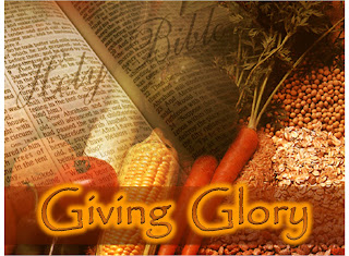 glorifying God by our body