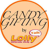 Candy Gifting by LollyTalk