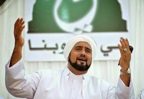 Hadirilah dan Nikmatilah, Jember Bersholawat Bersama Habib Syekh bin Abdul Qadir Assegaf