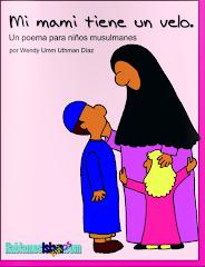 Libro mami tiene un velo