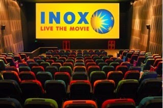 INOX e-Gift Voucher worth Rs.500 Valid for One Year Best Movies in Town just for Rs.331 @ Groupon (Offer Valid across India)