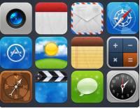 applicazioni predefinite iPhone