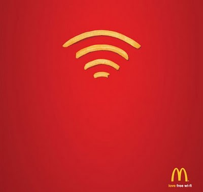 Most Creative McDonalds Adverts 01