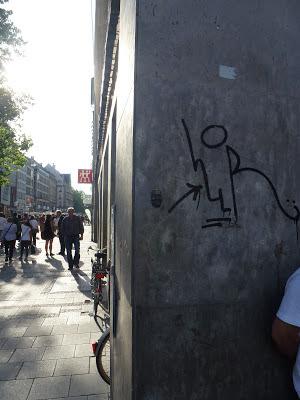 Streetart, Urbanart, Halbrelief