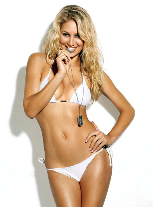 Russian beauty, Russian, Russian model, Anna Kournikova, Anna Kournikova photos, Anna Kournikova hot bikini, Anna Kournikova sexy swimsuit, Model