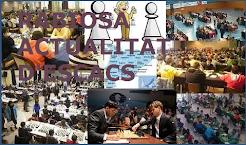 Rabiosa Actualitat d'Escacs