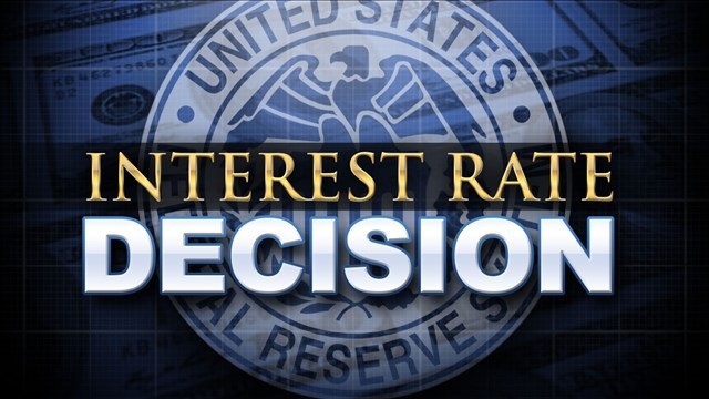 Possibility Of Interest Rate Hike In December
