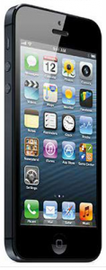 iPhone-5-gadget-impian