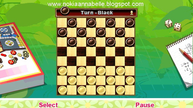 free  game backgammon for nokia n8