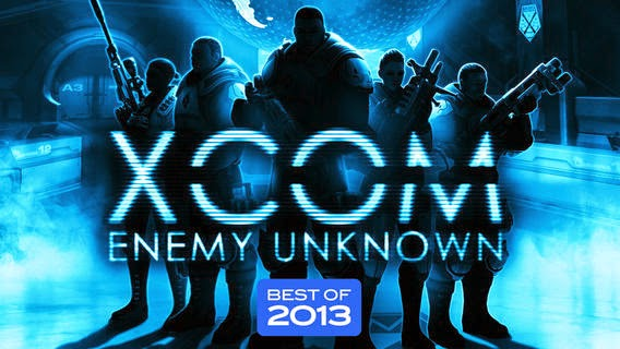 XCOM Enemy Unknown Android APK+DATA