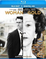 Woman in Gold (2015) BluRay 720p 800MB Subtitle Indonesia