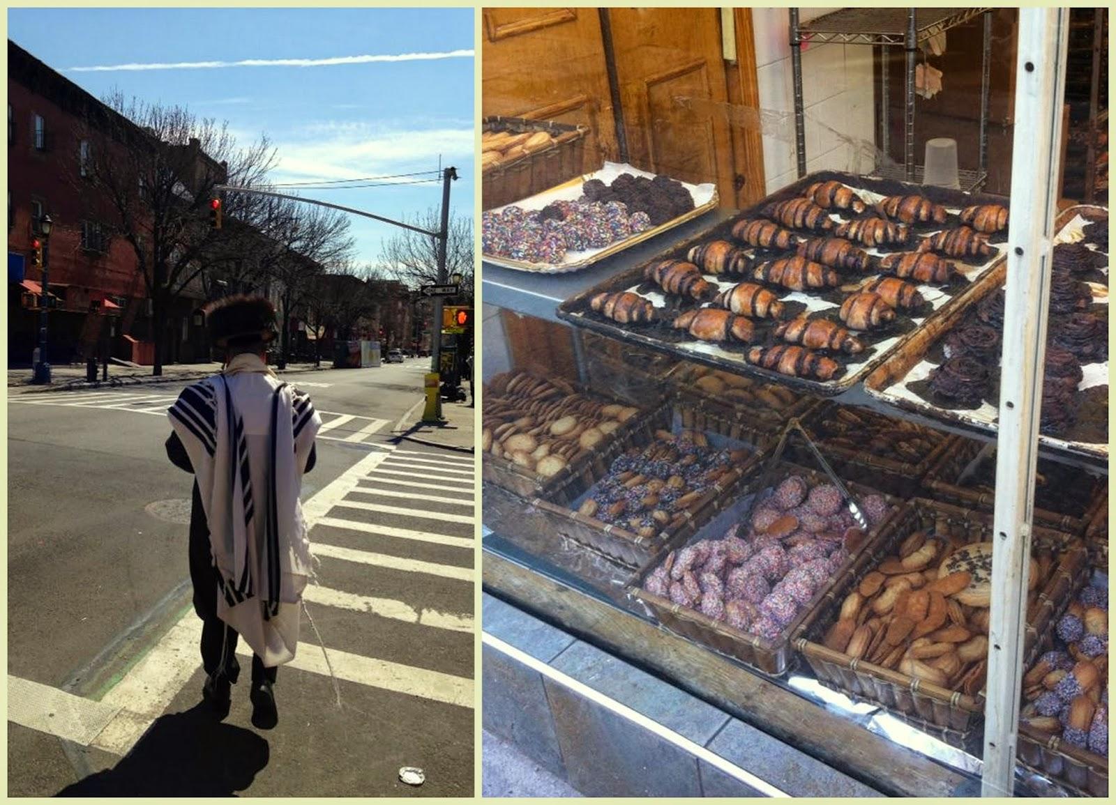 """""""judío y comida kosher Brooklyn"""""""