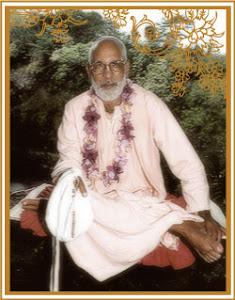 Cante com Narayana Maharaj