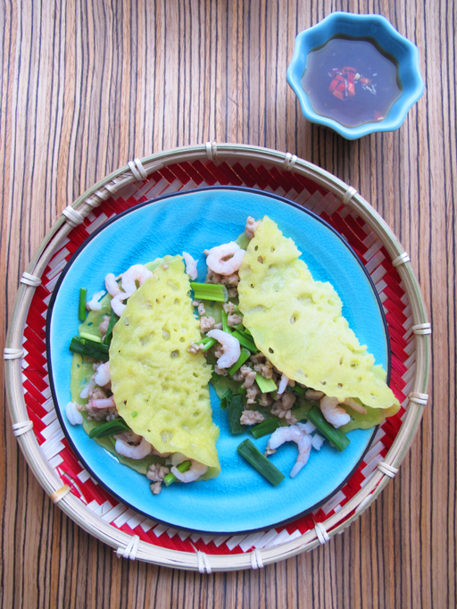 PUNAVUORI GOURMET Ihana vietnamilainen keittiö ja arvonnan tulos