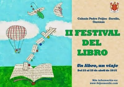 II Festival del Libro