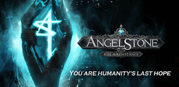 Angel Stone RPG Android Sınırsız Mana Hileli God Mode Hileli MOD APK İndir - androidliyim.com