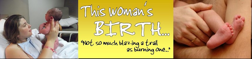 This Woman's Birth