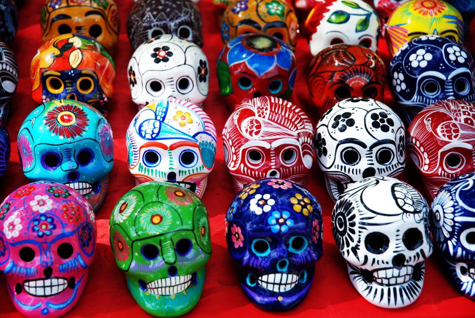 Esta foto está hecha por mi a un puesto que las vendía en Chichen ...