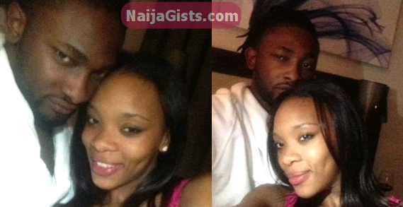 Uti Nwachukwu girlfriend