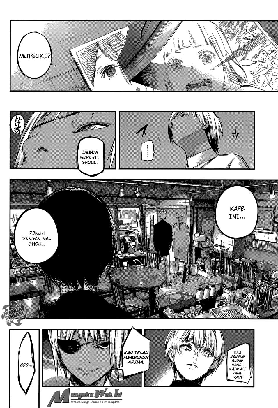 Tokyo Ghoul:re Chapter 123-6