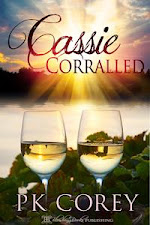Cassie Corralled