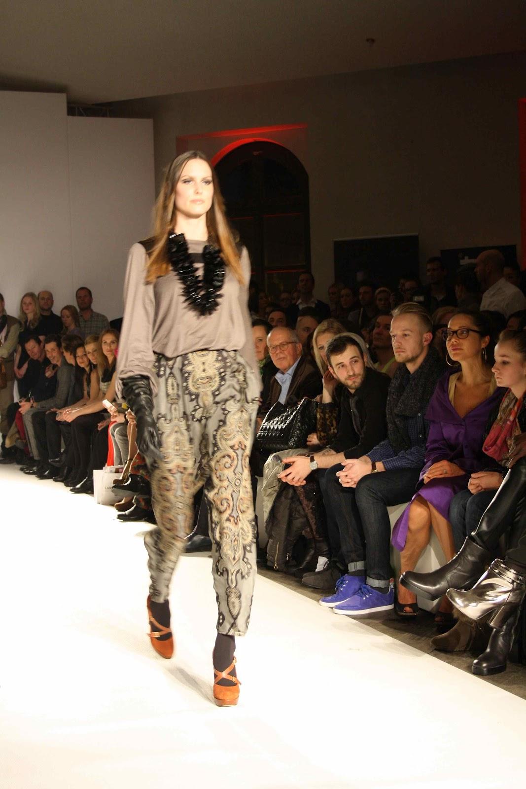 Coquette\'s Style: Gastbeitrag: Lange Nacht der Mode in München
