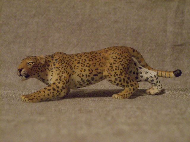 mutant leopards the messybeast - 640×480
